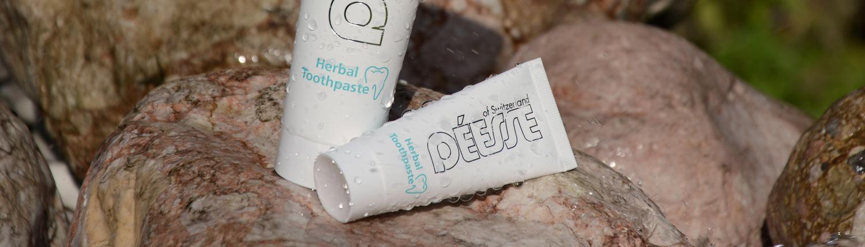 Déesse Zahn- und Mundpflege