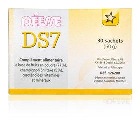 Déesse Nahrungsergänzung DS7