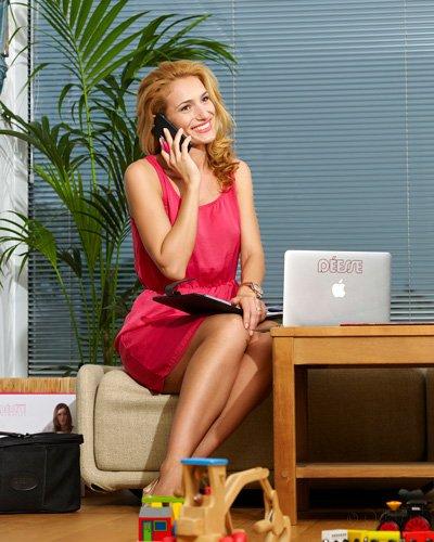 Déesse Beraterin werden - Karriere und Familie perfekt vereint