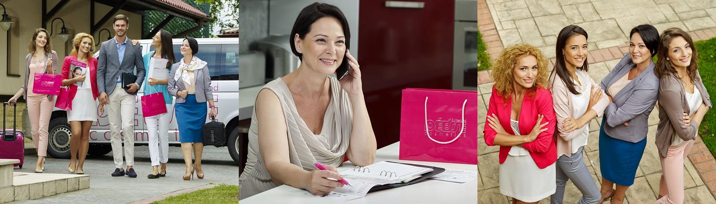 Déesse Beraterin werden - Ihre Karrierchance
