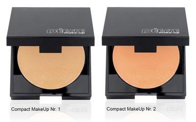 Déesse Compact Make-up