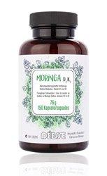 Déesse Nahrungsergänzung Moringa-Kapseln