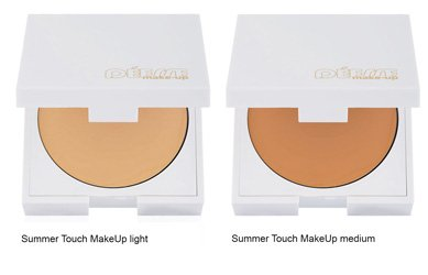 Déesse Summer Touch Compact Make-up