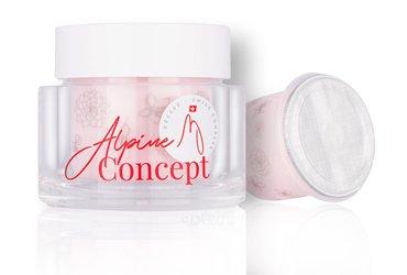 Regina Brüll Deesse Kosmetik Alpine Concept Dekolletécreme Refill 50ml