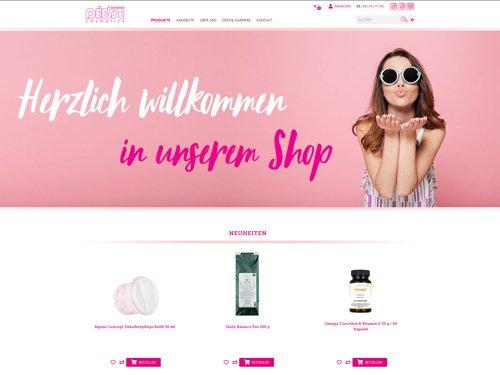 Regina Brüll - Im Deesse Web-Shop bestellen