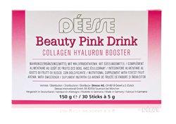 Regina Brüll Deesse Kosmetik Beauty Pink Drink